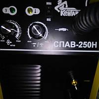 Сварочный аппарат,инвертор,полуавтомат Кентавр спав-250н