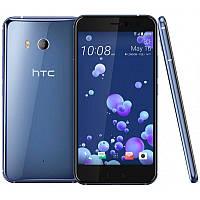 HTC U11 Plus 6/128GB Amazing Silver 3 мес.