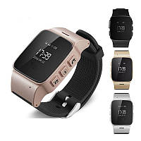 Часы качественные Smart Watch D99 Plus с GPS трекером
