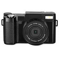 Видеокамеры цифровые 24мр камера с 4-кратным зумом