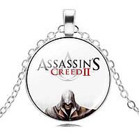 Кулон Assassins Creed 2 на цепочке!, фото 1