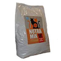 Nutra Mix Cat Professional 9,07 кг - корм для котят и активных котов