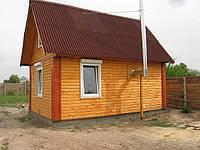 Баня деревянная монтаж и установка дешево.Под ключ.