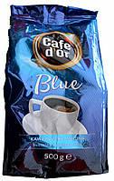 Кава мелена Cafe D'or Blue 500 gram
