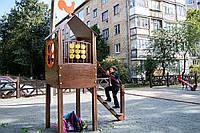 """Детский игровой комплекс  """"Домик"""""""