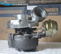 Турбокомпрессор Mercedes Sprinter 2.2 CDI