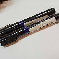 Карандаш маркер для ногтей синий 12