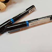 Карандаш маркер для ногтей голубой 11