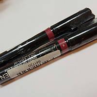 Карандаш маркер для ногтей вишневый 9