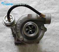 Турбокомпрессор JAC-1045 / FAW-1031/ FAW 1041