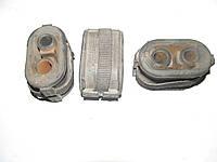 Крепление крепеж подвеса глушителя резиновое 8200012013 renault trafic opel vivaro nissan primastar 91166194