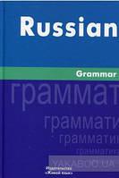 Russian Grammar. Русская грамматика. На английском языке.