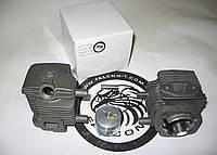 Цилиндр с поршнем ZENOAH kazei KS360 KS375 (SL750 / 750B / C / D, SL7510)для мопедов, самокатов d=32 мм, фото 1