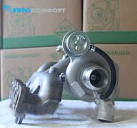 Турбокомпрессор Ford Transit / Ford Mondeo / 2.0 TDCi
