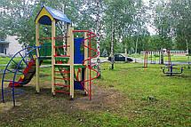 """Детский игровой комплекс """"Башня"""", фото 2"""