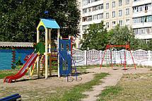 """Детский игровой комплекс """"Башня"""", фото 3"""