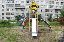 """Детский игровой комплекс """"Теремок"""", фото 3"""