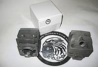 Цилиндр с поршнем, покрытие никасил (d=34 мм)