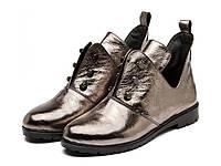 Кожаные женские туфли. Опт и розница прямые поставки, фото 1