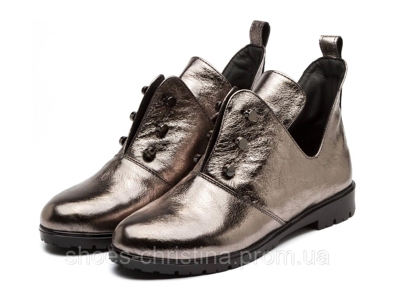 Кожаные женские туфли. Опт и розница прямые поставки - Christina в Харькове be5d939b967