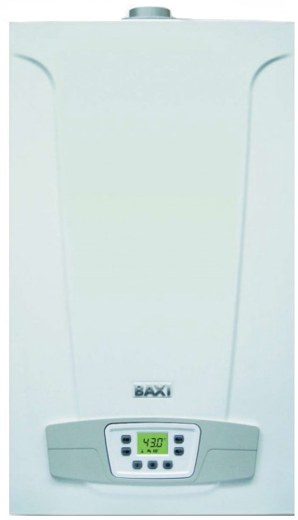BAXI ECO COMPACT 18 FI.Котел газовый .
