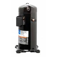 Компрессор холодильный спиральный Copeland ZR160KCE-TFD-455