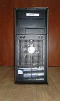 4-х ядерный, системный блок, проц. XEON3220, ОЗУ-4ГБ DDR3, дис 160ГБ