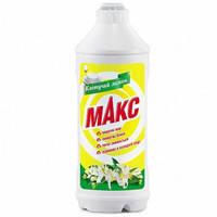 """Моющее средство для посуды Макс 500мл """"Цветущий Лимон"""""""