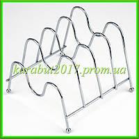 Подставка металлическая для разделочных досок