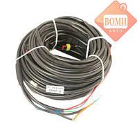 Проводка Stag-300 QMAX BASIC 6 цилиндров