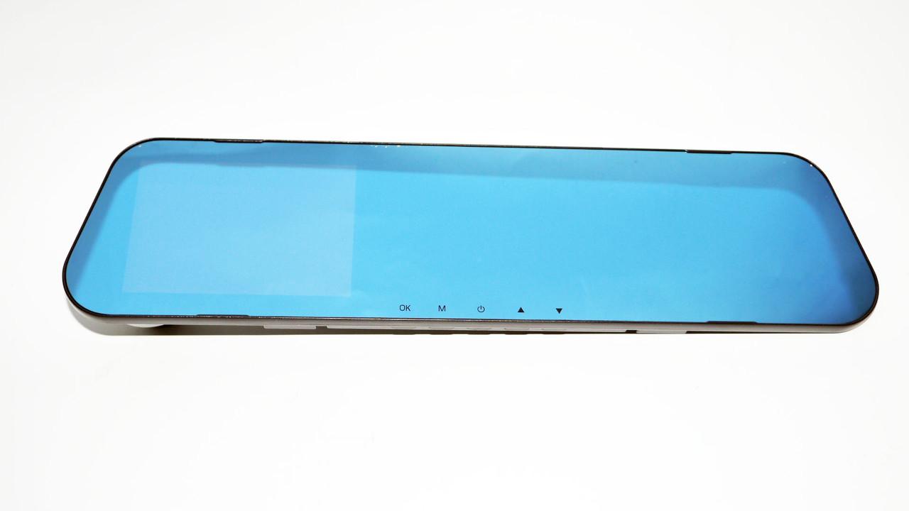 Зеркало регистратор DVR L20 + камера заднего вида