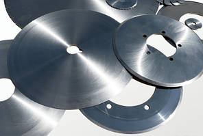 Лезвия для дисковых ножей