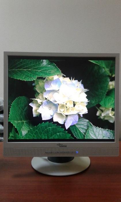 Монитор б.у Fujitsu ScenicView P19-2
