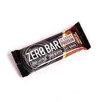 Biotech USA, Протеиновый батончик Zero Bar Chocolate-Chip Cookies 50 грамм