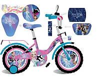 Велосипед 2-х колесный 18