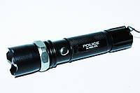 Фонарик Police BL - Т8626 - XPE тактичекий