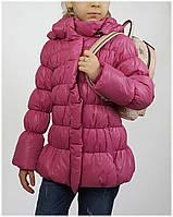 """Куртка для девочки """"Волна"""" весна-осень, размеры от 104 до 116,возраст от 5 до 7, фото 1"""
