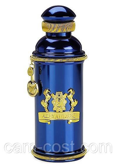 Парфюмированная вода в тестере Alexandre J The Collector Zafeer Oud Vanille 100 мл унисекс