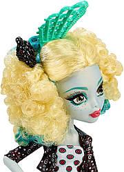 Monster High Monster Exchange Program Lagoona Blue Кукла Монстр Хай Лагуна Блю Монстры по обмену