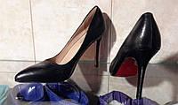 Туфли женские на шпильке Classic 36,37,38,40,41р.