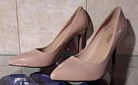 Женские туфли на шпильке 40,40,41р.