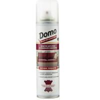 Средство для мебели Domo XD 10034 150мл за кожан. изделиями /матовое покрытие/ баллона на 5м2