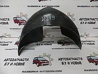 Подкрылок передний левый VW Passat B3 (88-93) OE:9537387, фото 1