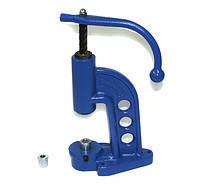 Пресс D-1 механический для обтяжки пуговиц PRESMAK