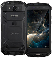 Doogee S60 Black IP68 6/64Gb, фото 1