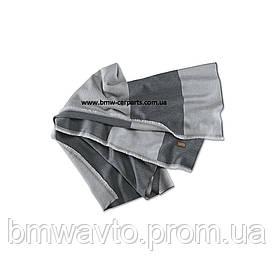 Шерстяной плед BMW Iconic Wool Blanket