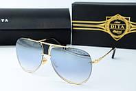 Солнцезащитные очки Dita зеркальные
