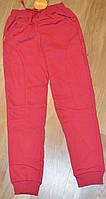 Спортивные штаны для девочки р.104,122,140