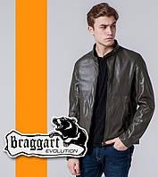 Braggart | Ветровка мужская демисезонная 1760 хаки, фото 1