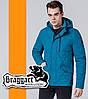 Braggart | Куртка мужская весенняя 1462 бирюзовая